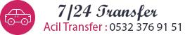 Ankara Transfer - 7 Gün 24 Saat Transfer Hizmeti | Ankara Çekici ve Kurtarıcı